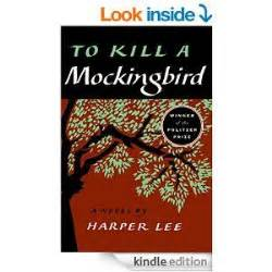 To kill a mockingbird book review summary